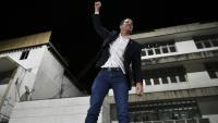 Британското правосъдие призна Гуайдо за президент на Венецуела