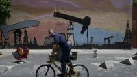 Петролните запаси на Венецуела нараснаха с 84% за три седмици
