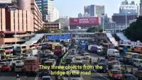 Хонконгската Политехника година след обсадата