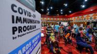 Основателите на BioNTech очакват пандемията Covid-19 да продължи до средата на 2022 г.