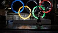 Тропическа буря може да осуети някои от събитията на Олимпийските игри