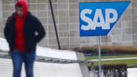 Основният бизнес на SAP се качва по-бързо на облака