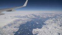 Лунен прах: как Гренландия смята да спаси планетата