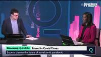 Ръст на резервациите за полети след британския план за отваряне