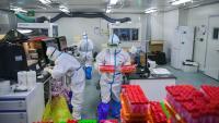 Китай вече има ваксина-кандидат за широка обществена употреба