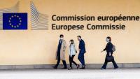 Европейската комисия емитира за пръв път социални облигации на ЕС по инструмента SURE