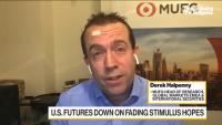 MUFG: Доларът може да скочи с 3% при победа на Тръмп