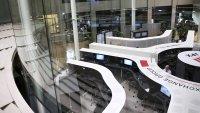 Европейските акции бележат спад за втори пореден ден