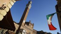 Най-старата банка в света - необходимият антагонист за италианската икономика