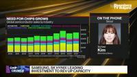 Южна Корея обяви клъстър за чипове за $450 млрд