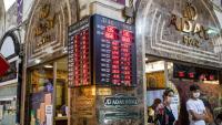 Десетки задържани в Турция заради измами с криптовалута