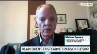 Майкъл Спенс: Байдън ще възстанови първо отношенията със съюзниците