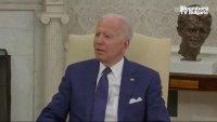 Байдън обяви изтегляне на военните на САЩ от Ирак до края на 2021