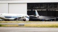 Airbus ще оспорва доминацията на Boeing с транспортния си А350