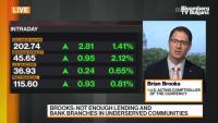 Ролята на банките в САЩ във възстановяването, част 3