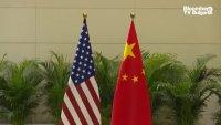 Отношенията Китай-САЩ са в патова ситуация
