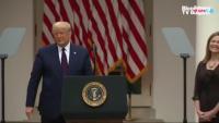 Тръмп номинира Ейми Кони Барет за Върховния съд