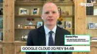 Флакс очаква Google да остане в режим на инвестиции
