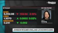 JPMorgan прогнозира разместване в парадигмата през това десетилетие
