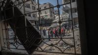 Израел е изправен пред много по-големи опасности, отколкото Хамас
