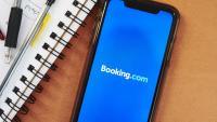 Резервациите в Booking се възстановяват през юли