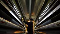 Азиатските икономики повеждат глобалното възстановяване