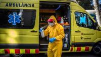 Поуките от пандемията за Европа: Контролът е крехък и загубата му е лесна