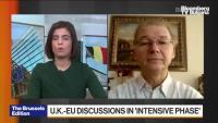 Британските власти искат сделка за Brexit