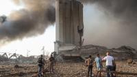Ливан е в дълбока криза още преди взрива в Бейрут