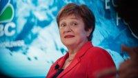 Натискът над Кристалина Георгиева расте, след като МВФ се зае с доклада