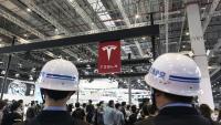 Биткойн се повиши след съобщение, че Tesla може отново да го използва