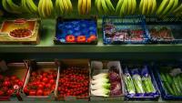 НСИ отчете ръст на вноса на пресни плодове и зеленчуци