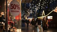 Икономическото доверие в еврозоната отслабва на фона на новите ограничения