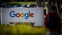 Министерството на правосъдието на САЩ заведе антитръстов иск срещу Google