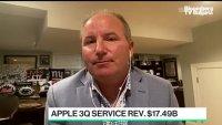 Apple е от най-големите работодатели в Китай: Wedbush Securities