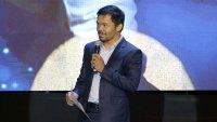 Мани Пакиао се кандидатира за президент на Филипините