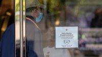 Google и Facebook въведоха задължителни ваксини в офисите си
