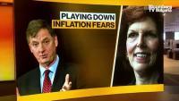 Кой се страхува от инфлацията?