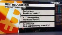 Riot Blockchain твърди, че миньорите копаят биткойн с ВЕИ