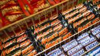 Mars зае отбранителна позиция в шоколадовата война