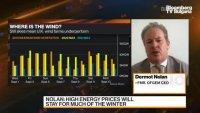 Цените на енергията в Европа ще останат високи до края на зимата: Дърмът Нолан