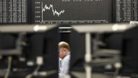 Цените на банковите акции отчитат силни ръстове на борсите в Европа