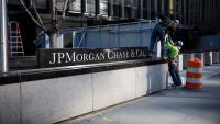 JPMorgan: Има риск от слаба корекция на фондовите борси