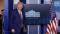 New York Times уличи Тръмп в неплащане на данъци