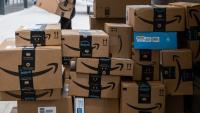Акциите на Amazon достигнаха цена от 3 хиляди долара за пръв път в историята
