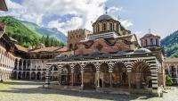 Рилският манастир е одобрен по схемата60 на 40