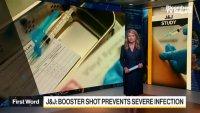 Втора доза на Johnson & Johnson предотвратява тежка инфекция