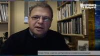 Юлиан Попов: България трябва да развива офшорна вятърна енергия