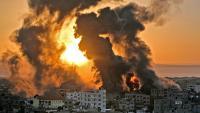 Израел е ударил дома на лидерa на Хамас*