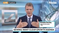 Deutsche Bank иска план за Германия за 10г